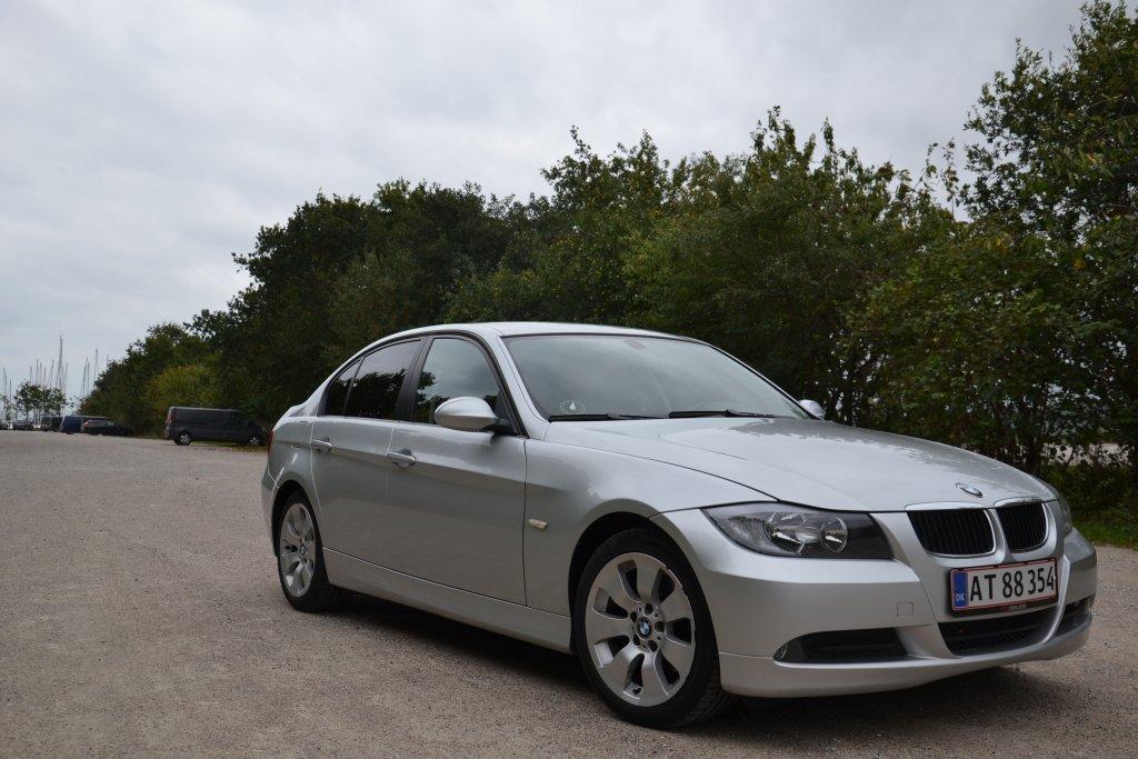 BMW SERIE